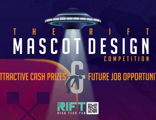The Rift Mascot Design Competition