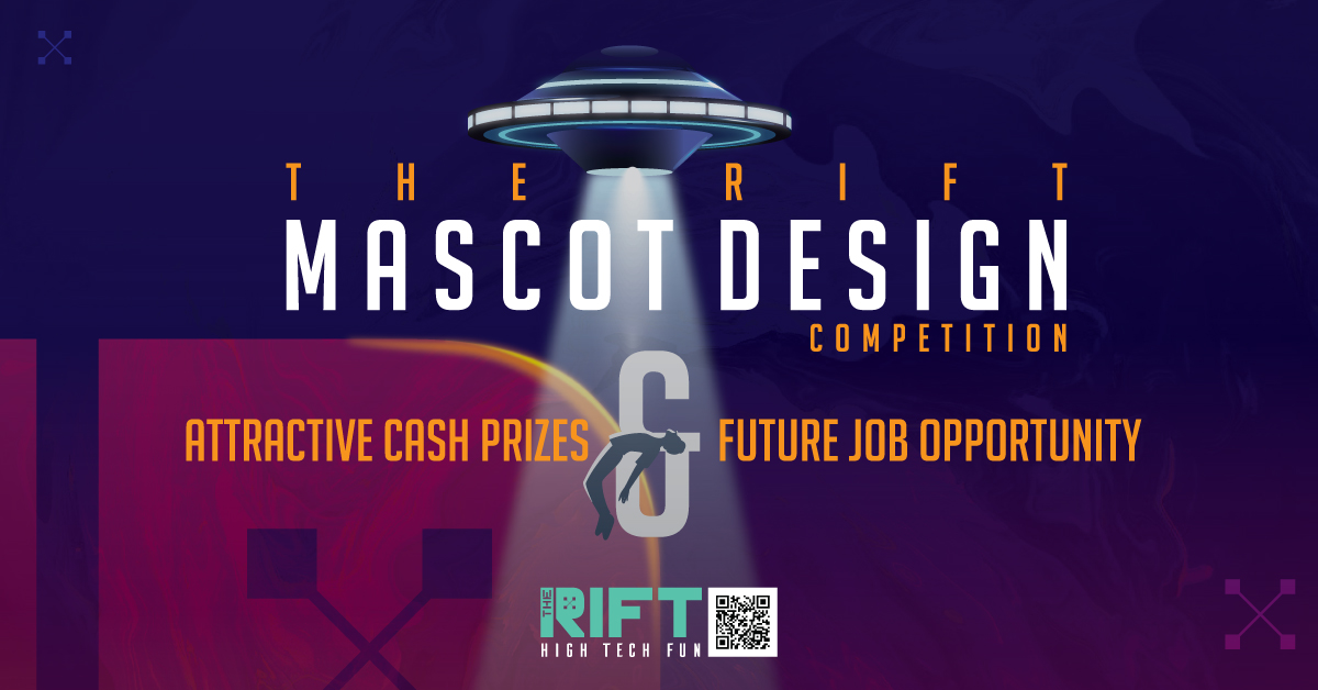 mascot design competition